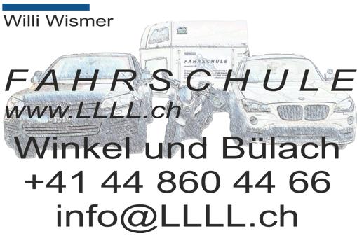 FAHRSCHULE Willi Wismer